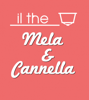 The Mela & Cannella - 16 capsule