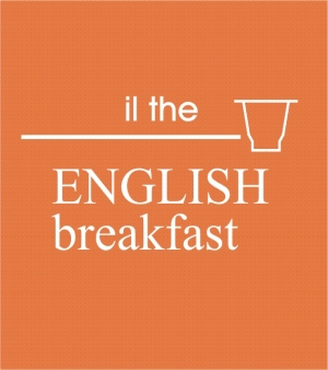 English Breakfast - Tè Nero - 12 pezzi