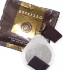 Chocolate Coffee - 10 pods