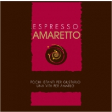 Amaretto Coffee - 10 pods