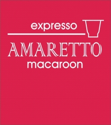 Amaretto - 20 pieces