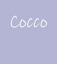 Cocco - 10 cps