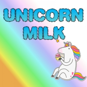 UNICORN MILK - 10 capsule