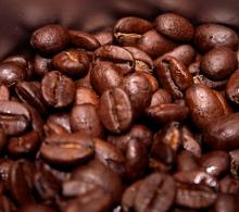 Caffè aromatizzati con zucchero solubili