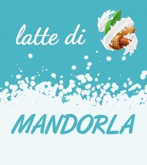 LATTE DI MANDORLA 20 cps lvz e.point