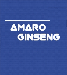 Amaro Ginseng (solubile senza zucchero) - 20 cps