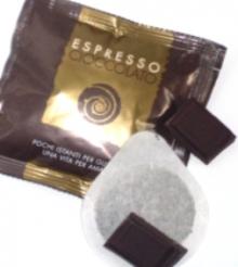 Caffè al Cioccolato - 10 cialde