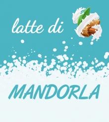 LATTE DI MANDORLA 10cps