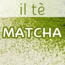 Tè MATCHA - nespresso - 10 pezzi