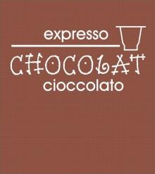 Chocolat - 10 pezzi