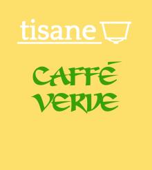 Caffè Verde - 16 capsule