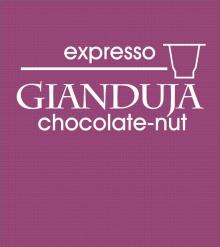 Gianduja - 10 pezzi