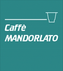 Caffè Mandorlato (gusto Amaretto) - 10 capsule