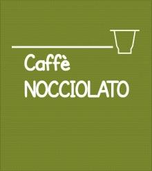 Caffè Nocciolato - 10 capsule