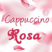 Cappuccino alla Rosa - 10 capsule