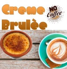 Creme Brulèe (Crema Catalana) no caffè - 10 cps