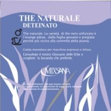Tè Naturale Deteinato - 10 cialde