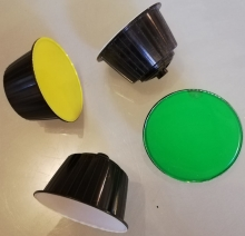 Linea - 16 capsule