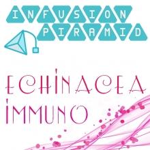ECHINACEA - IMMUNO infusion piramid - 15 FILTRI