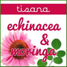 Echinacea & Moringa ast/16 cps
