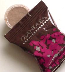 Gianduja - hazelnut and cocoa - 10 capsules