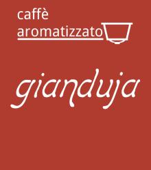 Caffè alla Gianduja  - 10 capsule