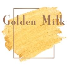 GOLDEN MILK - 10 capsule