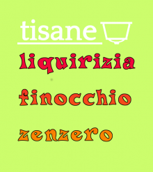 Liquirizia  Finocchio e Zenzero  - 16 capsule