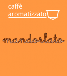 Caffè Mandorlato  - 10 capsule