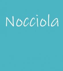 Nocciola - 10 cps