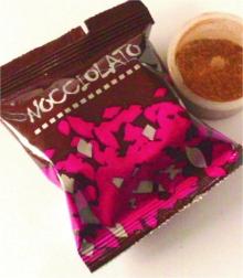 Nocciolato - 20 capsules