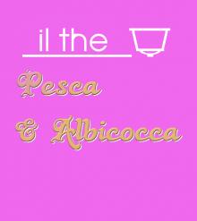The Pesca & Albicocca - 16 capsule