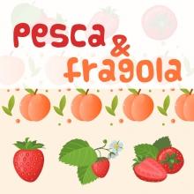 The Pesca e Fragola 10 cps