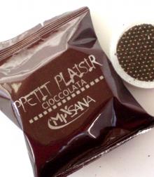 Cioccolata Petit Plaisir - 20 cps