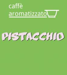 Caffè al Pistacchio - 10 capsule