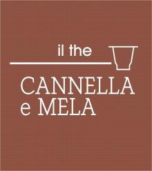 Tè Nero Mela e Cannella - 12 pezzi
