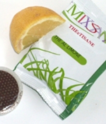 Tè al Limone - 20 capsule