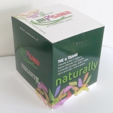 Caffeine-Free Tea - 15 pods